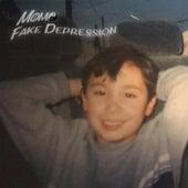 Fake Depression di Momo