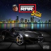 Rari Talk 3 Pack von Ferrari Simmons