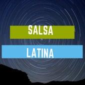 Salsa Latina de Eddie Santiago, Tito Rojas, Tito Nieves, Frankie Ruiz, Hector Lavoe, Eddy Santiago