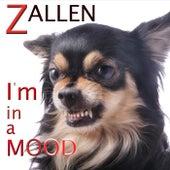 I'm in a Mood by Zallen