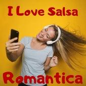 I Love Salsa Romantica de Eddie Santiago, Frankie Ruiz, Grupo Niche, Tito Rojas