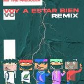 Voy a Estar Bien (Remix) von Alium ONE