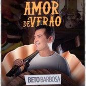 Amor de Verão de Beto Barbosa