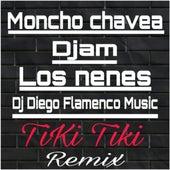 Tiki Tiki Remix by los nenes djam