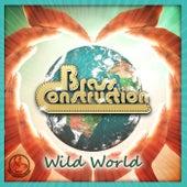 Wild World de Brass Construction