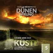 Krimis von der Küste Teil 5 - Dünensprung by Peter Kirchberger
