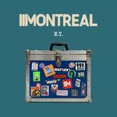 N.Y. by Montreal
