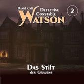 Detective Constable Watson Teil 2 - Das Stift des Grauens de Detective Constable Watson