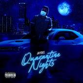 Quarantine Nights de JayDee