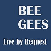 Live by Request de Bee Gees