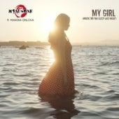 My Girl (Where Did You Sleep Last Night) von minus-one