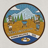 Lofijazzsoul Summer Soulstice 2020 by Various Artists