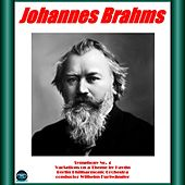 Brahms: Symphony No. 4, Haydn Variations by Wilhelm Furtwängler
