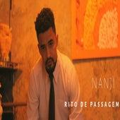 Rito de Passagem de Nanji MC