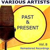 Past and Present Vol. 8 de Various Artists