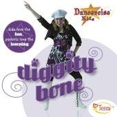 Diggity Bone von Tessa
