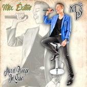 Mix Éxitos de Max El Príncipe Del Sabor