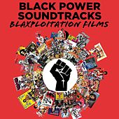 Black Power Soundtracks (Blaxploitation Films) de Quincy Jones, George Tipton, Melvin Van Peebles, Isaac Hayes, Curtis Mayfield