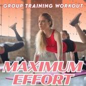 Maximum Effort (Group Training Workout) de Sympton X Collective