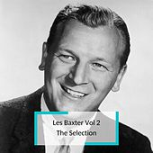 Les Baxter Vol 2 - The Selection von Les Baxter