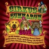 Cirkus Summarum (2010) von DR Big Band