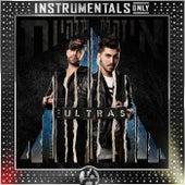 איזה לילה הולך להיות (Instrumentals Only) by The Ultras