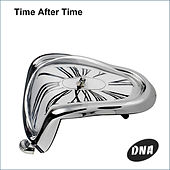 Time After Time by DNA