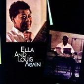 Ella and Louis Again (Remastered) von Ella Fitzgerald
