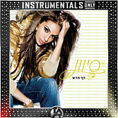 דף חדש (Instrumentals Only) de Sivan