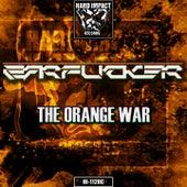 The Orange War by The Earf*Cker