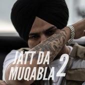 Jatt Da Muqabla 2 by Sidhu Moose Wala