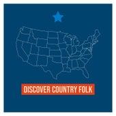 Discover Country Folk de Various Artists