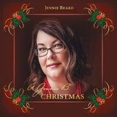 A Jennie B. Christmas by Jennie Beard