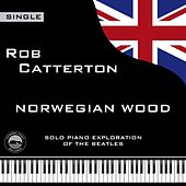 Norwegian Wood by Rob Catterton