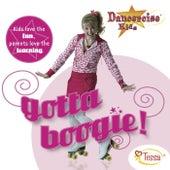 Gotta Boogie! von Tessa