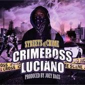 Streets of Crime de Crimeboss Luciano