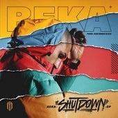 SHUTDOWN - EP fra BEKA