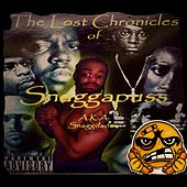 The Lost Chronicles of Snaggapuss (A.K.A Snaggdadon) von Snagga Puss