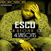 Propositions by Esco