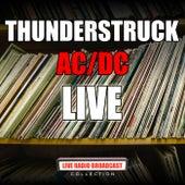 Thunderstruck (Live) von AC/DC