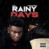 Rainy Days by Ken