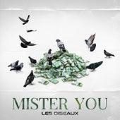 Les oiseaux by Mister You