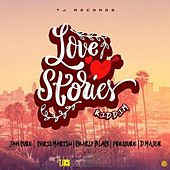 Love Stories Riddim de Various Artists