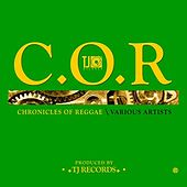 Chronicles of Reggae Vol. 1 de Various Artists