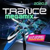 Trance Megamix 2020.2: A Journey into Uplifting Trance Sound de Various Artists
