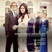 Mozart & Mendelssohn: Concertos de Camerata RCO