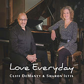 Love Everyday by Sharon Iltis