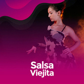 Salsa Viejita de Various Artists