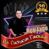 Mis Cachacas Favoritas de Luis Mosqueda y su Grupo Komando