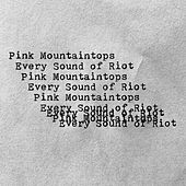 Every Sound of Riot de Pink Mountaintops